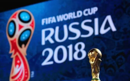 FIFA World Cup 2018 Full Schedule, Teams, Match Timings in IST