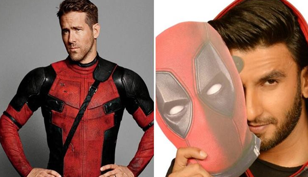 Deadpool 2: Ryan Reynolds' Reaction to Ranveer Singh's Version of the Antihero Is Gold