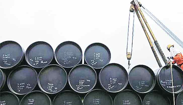 Oil Prices Hit Highest In Years As Markets Adjust To Looming Sanctions on Iran
