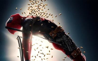 Five Reasons to Watch Deadpool 2