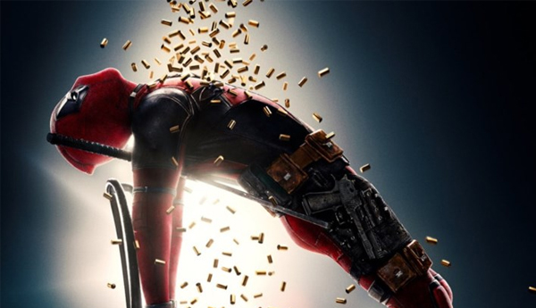 Five Reasons to Watch Deadpool 2