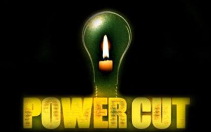 Power Cut in Ratnapura District