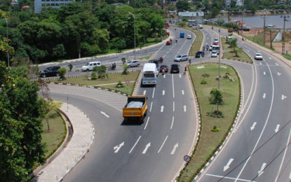 Special Traffic Plan on May 19 in and Around Parliament Areas