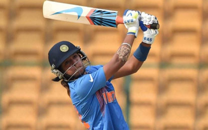 Top Indian and Foreign Players for One-Off Women's T20