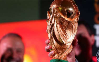 FIFA World Cup Bidding For 2026 Enters Frenetic Final Stages