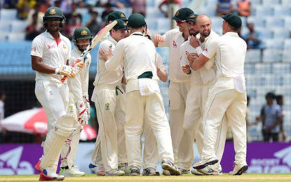 Australia Cancel Hosting Bangladesh Later This Year