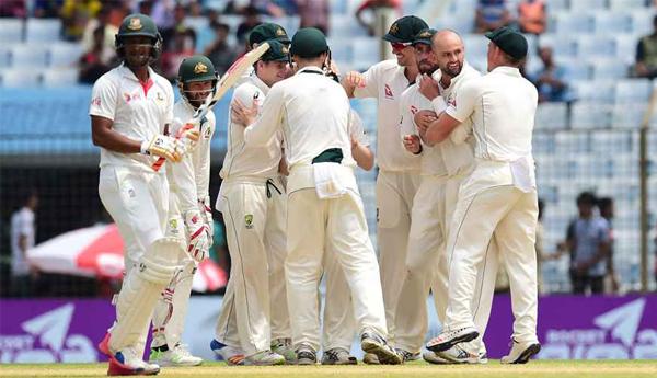 Australia Cancel Hosting Bangladesh Later This Year
