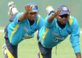 Mathews, Lakmal Fit For West Indies Tests