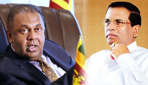 Mangala Defends Maithree