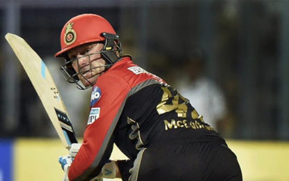 Test Cricket Won't Survive T20 Leagues, Says Brendon Mccullum