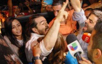 Venezuela Frees 40 Jailed Activists and Politicians