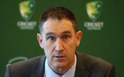 James Sutherland: Cricket Australia Chief Executive Quits