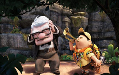 Before Incredibles 2's Release, Let's look At the Top 5 Pixar AnimatedFilms.
