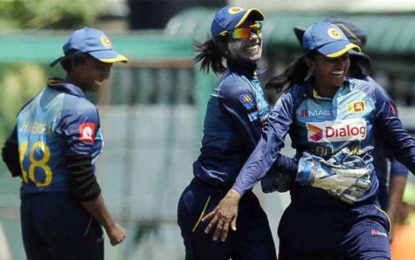 SLC Reappoints Women's Selection Committee for Another Year