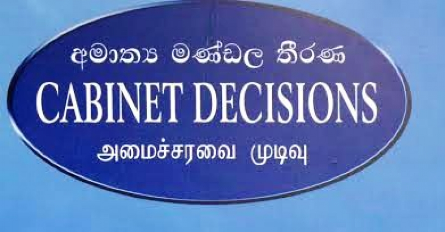 Steps Taken to Pay Compensation for Property Destroyed During Disturbances in Beruwala – Aluthgama…