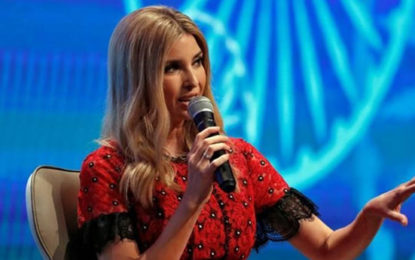 Ivanka Trump's 'Chinese Proverb' Tweet Mystifies China.