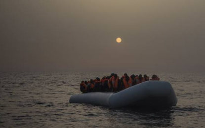 Libya's Coast Guard Recovers Five Bodies from Migrant Boat