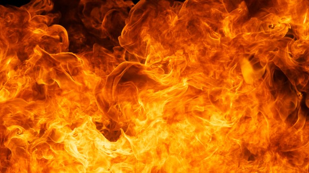 Fire Erupted in Line Houses in Pelmoral Estate…
