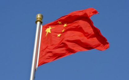 China Carries Out Missile Drills In South China Sea Amid HeightenedTensions.