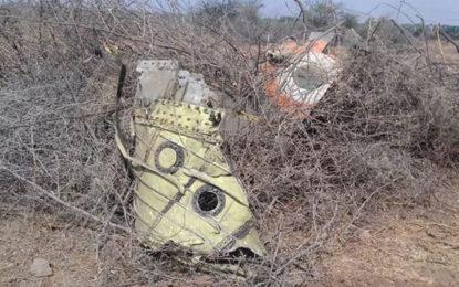 Pilot Killed After IAF Jaguar Fighter Jet Crashes In Kutch