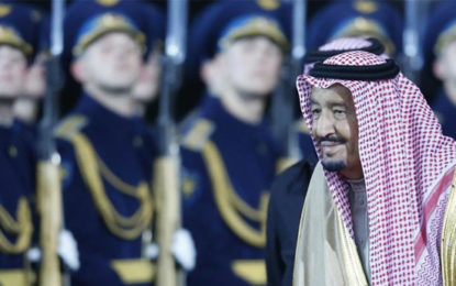 Saudi Threatens Military Action Against Qatar Over S-400: Report