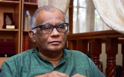 Tele Drama Film Artist Somaweera Senanayake Passed Away