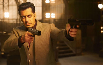 Race 3 Box Office Prediction: Salman Khan and Bobby Deol Film to Earn Rs 30 Crore on Day1.