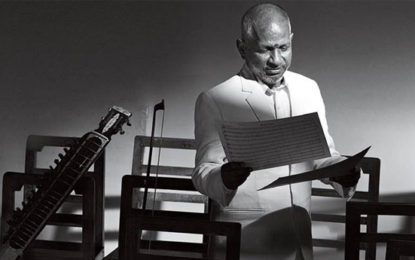 Happy Birthday Ilaiyaraaja: Here Are Five Iconic Themes from The Isaignani