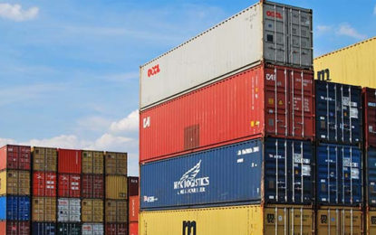 Sri Lanka Exports Up 6.3-Pct to USD1.1Bn