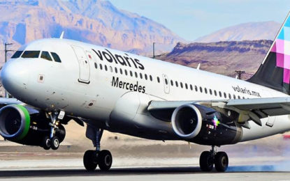 Mexican Airline Volaris Offers Free Flights for Separated Children
