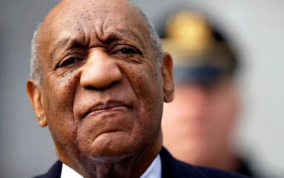 Bill Cosby Ousts Legal Team Ahead Of Sex Assault Sentencing.