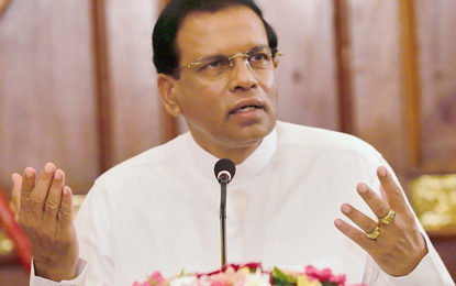 Joining Hands With UNP the Main Reason For SLFP's Drawback – Maithree