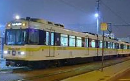 SL To Launch Light Rail System Soon: Minister