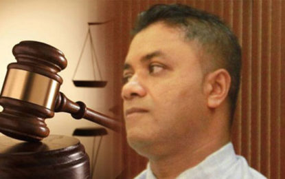 Former CEO of SAITM Remanded