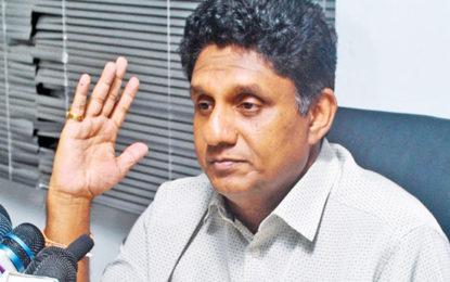 A Heroine Dealer Accuses Sajith Taking PTL Money….
