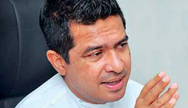 If PM Asks Me to Resign I Will Resign Forthwith – Sujeeva