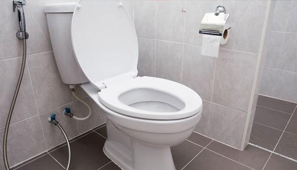 In Monaragala 25,000 Families Lack Toilet Facilities.
