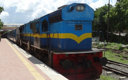 US$ 48.67 M to Purchase Railway Engines