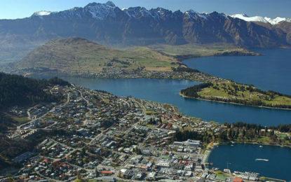 New Zealand Announces Tourist Tax To Fund StrainingInfrastructure.