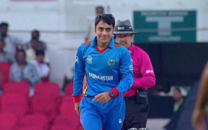Afghanistan Face Bangladesh in Three T20s with an Eye on India Test