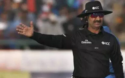 India's Umpires to Receive Higher Match Fees Than Domestic Players