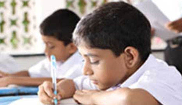 Proposal to Fix Minimum Age to Sit for Examination in Schools