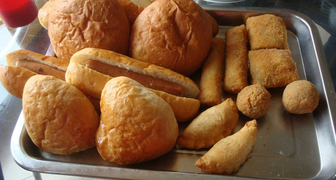 Bakery product prices up by Rs. 5