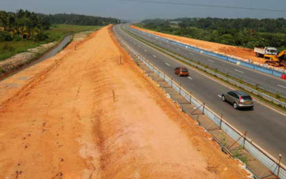 Sri Lanka's Central Expressway project funding secured