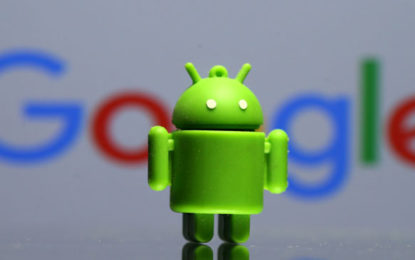 Google might face record fine in Android monopoly case