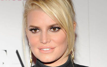 Jessica Simpson's husband makes her want to stay young