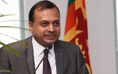 US to grant Sri Lanka Rs. 80 billion to strengthen development