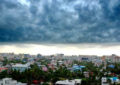 Showery conditions to enhance and continue – Met. Department