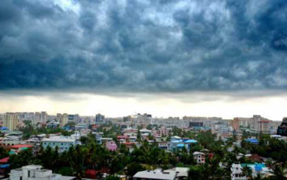 Showery condition expected to enhance – Met. Department