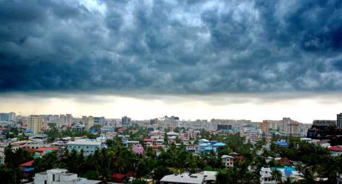 Showery condition expected to enhance from today – Met. Department